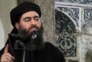 Mort d'un des fils du chef du groupe État Islamique