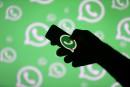 Cybersécurité: une faille découverte sur la messagerie instantanée WhatsApp