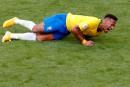 Les agissements de Neymar provoquent un débat animé