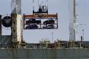 Automobile: Merkel «prête» à négocier une baisse généralisée des taxes<strong></strong>