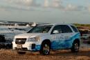 GM mise sur l'aérospatiale française pour réduire le coût de ses véhicules à hydrogène