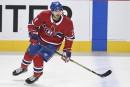 Le Canadien s'entend pour trois ans avec Phillip Danault<strong></strong>