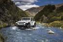 Banc d'essai - Jeep Wrangler 2018 : une îcone indémodable