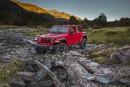 Jeep Wrangler 2018 - banc d'essai Éric Lefrançois 2 juillet...   6 juillet 2018