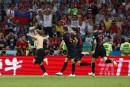 La Croatie élimine la Russie aux tirs au but et passe en demi-finale