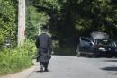 Sainte-Agathe-des-Monts: la congrégation devra quitter la résidence d'ici 3 semaines