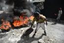 Le gouvernement fédéral recommande aux voyageurs d'éviter Haïti