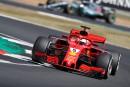 GP de Grande-Bretagne: Vettel gagne devant Hamilton; Stroll 12e