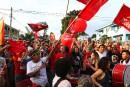Après un bref imbroglio judiciaire, Lula reste en prison