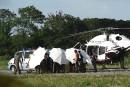 Thaïlande: les 13rescapés de la grotte évacués