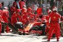 F1 - Les écuries ne veulent plus courir trois courses consécutives