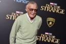 Stan Lee abandonne le procès intenté à son ancienne société