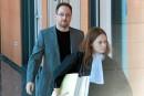 Cédrika Provencher: un faux concours et de l'argent pour piéger le suspect