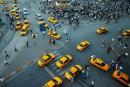 Cinquante capitales classées selon le prix de leurs taxis