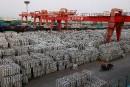 Pékin accuse Washington de « détruire le commerce sino-américain »