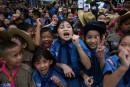 La Thaïlande exulte après le sauvetage des enfants de la grotte