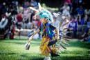 Tourisme autochtone: sous le charme du pow-wow