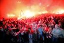 La Croatie s'enflamme pour «le miracle» de sa sélection