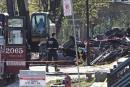 Incendie mortel dans Lasalle: les auteurs se seraient trompés d'adresse