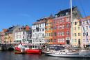 Copenhague, ville du bonheur