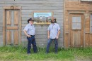 Village western Kapibouska: au pays des cowboys