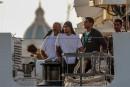 Les migrants du <em>Diciotti</em> autorisés à débarquer en Sicile