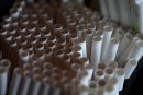 La demande pour les pailles de papier et de verre connaît une croissance