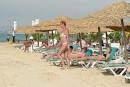 Retour des touristes sur les plages tunisiennes