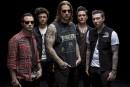Avenged Sevenfold annule sa présence au Festival d'été de Québec