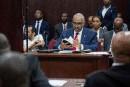 Violences en Haïti:le premier ministre démissionne