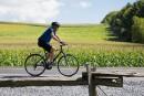 Des sentiers pour vélo de montagne et fatbike au Mont-Orford