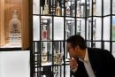 Un musée consacré à la vodka en Pologne