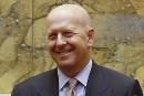 David Solomon, banquier DJ aux commandes de Goldman Sachs