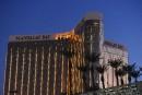 Le groupe MGM poursuit 1000 victimes du massacre de Las Vegas