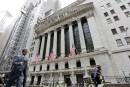 Les Bourses fragilisées par les propos de Trump, le huard grimpe