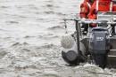 Un jeune homme se noie lors d'une sortie en kayak au lac Saint-Louis
