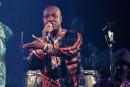 Nuits d'Afrique: Sékouba, encore et toujours... Bambino