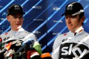 Tour de France: Froome-Thomas, un duo mais pas de duel