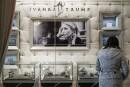 Ivanka Trump annonce l'arrêt de sa marque, devenue une cible