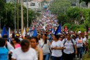 La crise au Nicaragua faitplierl'action de Gildan