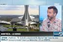 Un chroniqueur français s'enfonce en parlant de Montréal