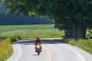 Virée en terre loyaliste à moto