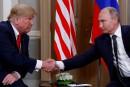 La prochaine rencontre Trump-Poutine reportée en2019