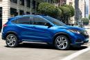 Honda HR-V 2019 : une autre journée de deuil pour la boîte manuelle
