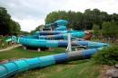 Trois millions investis en deux ans au parc aquatique de Bromont