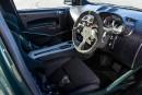 Aston Martin implante un moteur V8 dans sa Cygnet