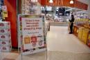Australie: la décision d'une chaîne de donner des sacs de plastique irrite les écologistes