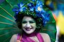 C'est festival au Salvador