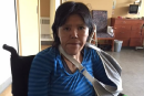 Une inuite abandonnée la nuit par des policiers est portée disparue