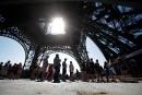 La tour Eiffel rouvre vendredi matin, après une grève